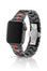 Juuk Vitero Ruby Gray Apple Watch Band