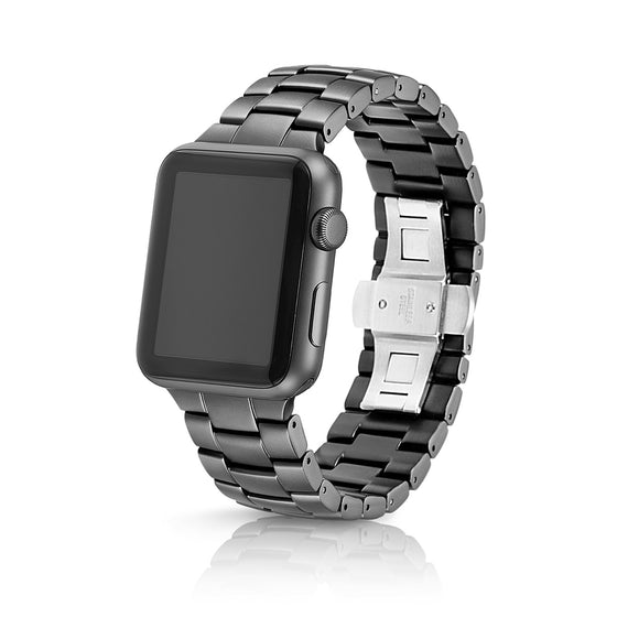 Juuk Velo Cosmic Grey Apple Watch Band