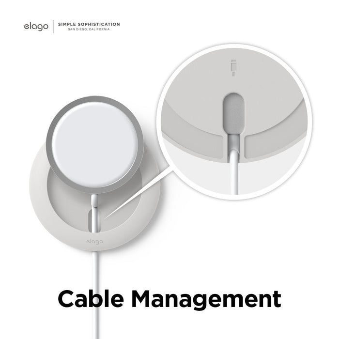 Elago MS Charging Pad For MagSafe