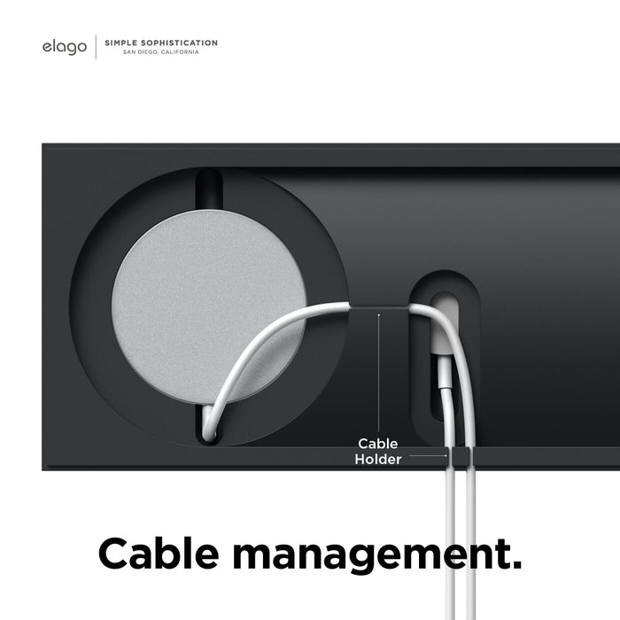 Elago Charging Tray Duo For MagSafe