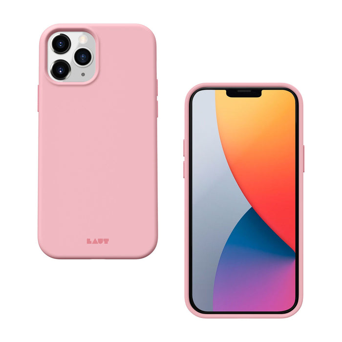 LAUT Huex Pastels iPhone Case Series 12