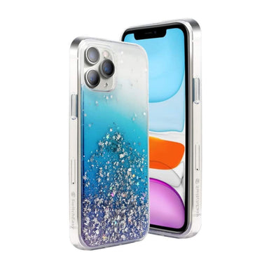 SwitchEasy Starfield (Crystal) iPhone 12 Mini, 12/ 12 Pro, 12 Pro Max Case