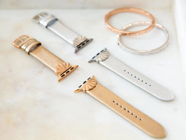 Goldenerre Starburst Apple Watch Band