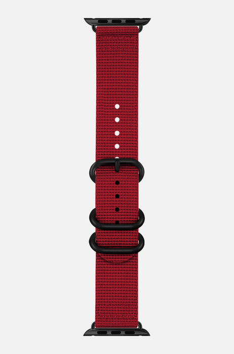 WsC NATO Apple Watch Band