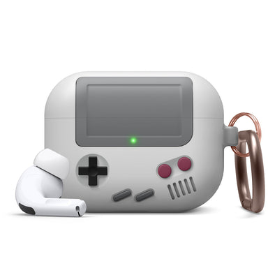 Elago AW5 AirPods Pro Hang Case - Classic Game Player Design