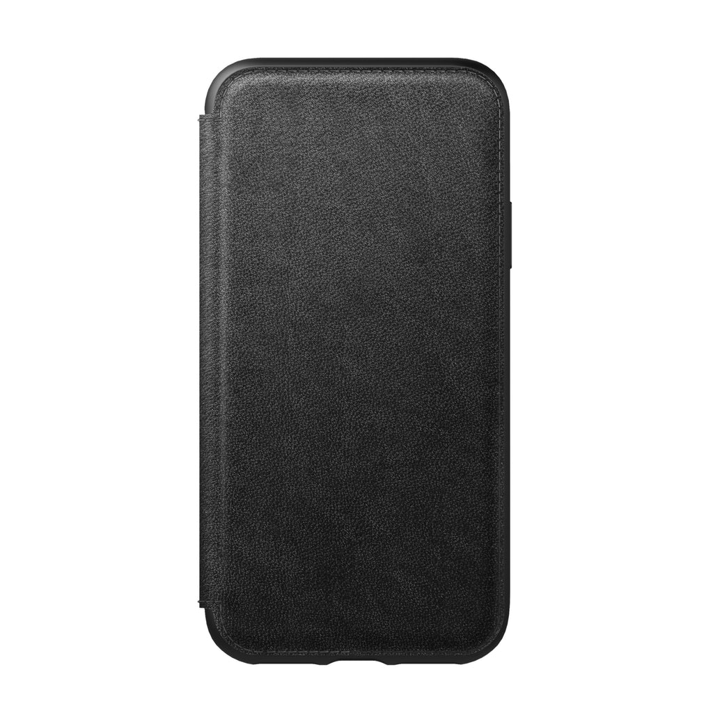 Nomad Rugged Folio Black for iPhone X, XS