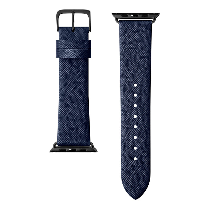 LAUT Prestige Leather Apple Watch Band