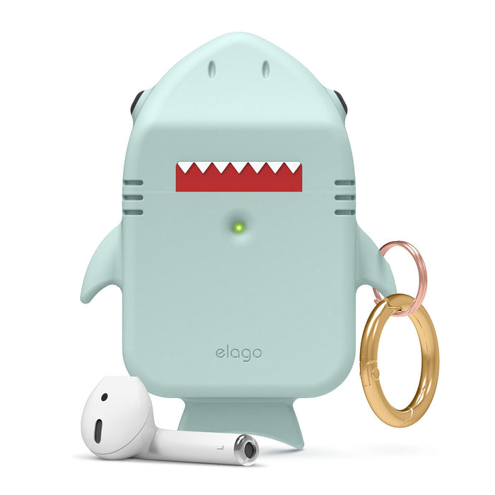 Elago Shark AirPods 1 & 2 Case
