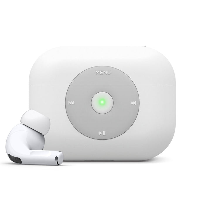 Elago AW6 AirPods Pro Case - Apple Classic Music player Design