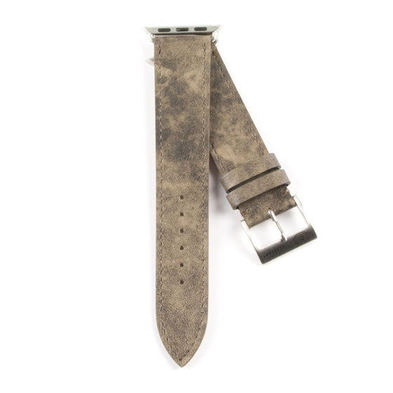 Clessant Patina Leather Apple Watch Band