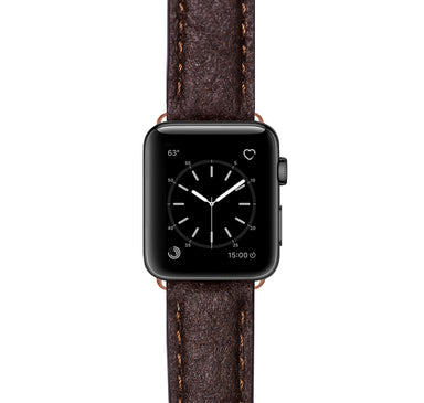 Mezando Apple Watch Band - Earthy Brown