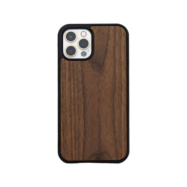 Limited77 Wooden Bumper Series 12 iPhone Case
