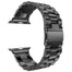 Speidel Stainless Steel Linked Watchband for Apple Watch