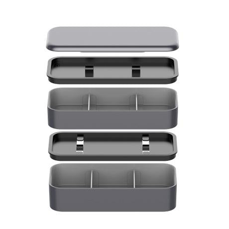 Wiplabs BentoStack for Apple Watch