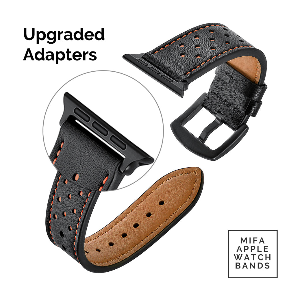 Mifa Classic Leather Apple Watch Band