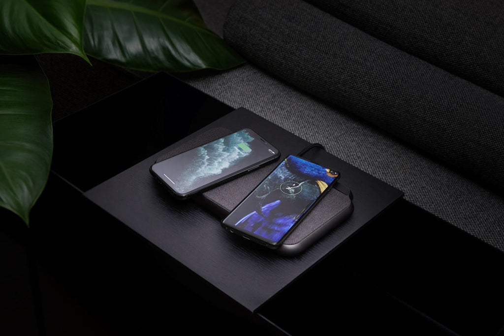 Zens Liberty 16 Coils Wireless Charger