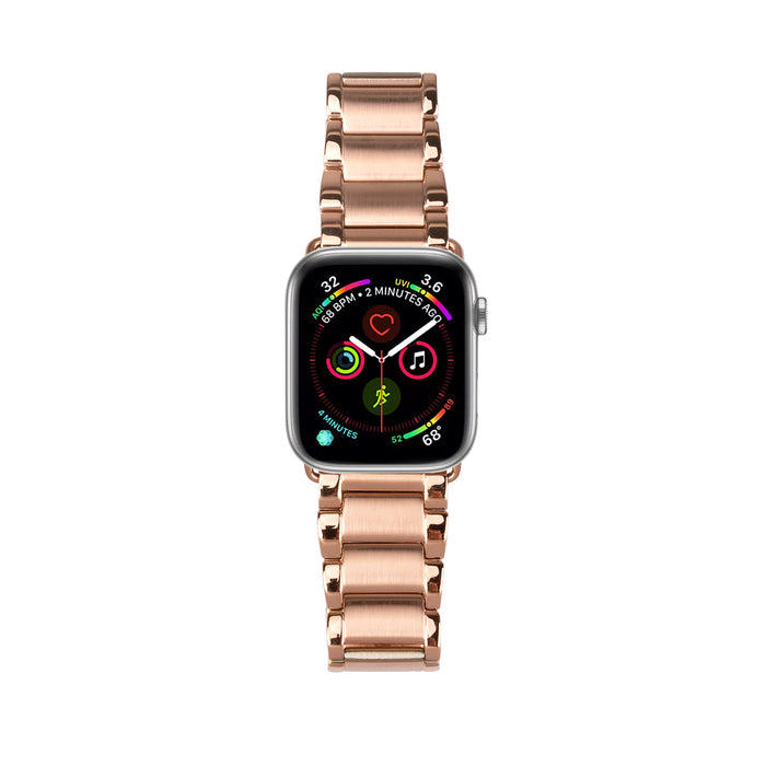 Casetify Link Bracelet Apple Watch Band - Gold