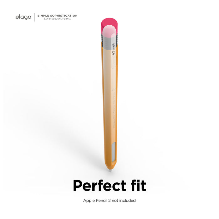 Elago Apple Pencil 2nd Generation Cover