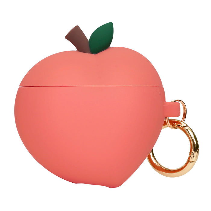 Elago Peach AirPods Case for AirPods 1 & 2