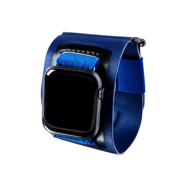 Bucardo Retro Blue Sport Band