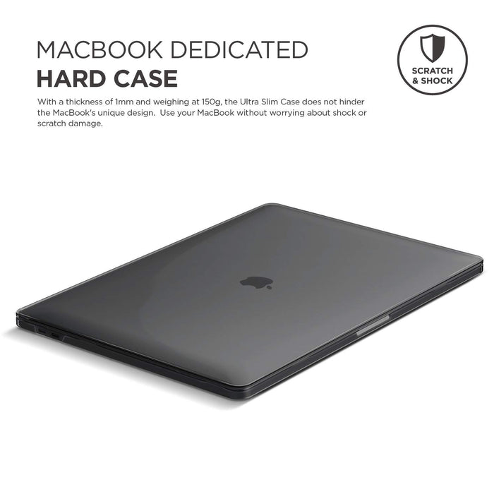 "Elago Macbook Pro 15"" Ultra Slim Hard Case"