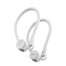 Elago AirPods EarHooks - White