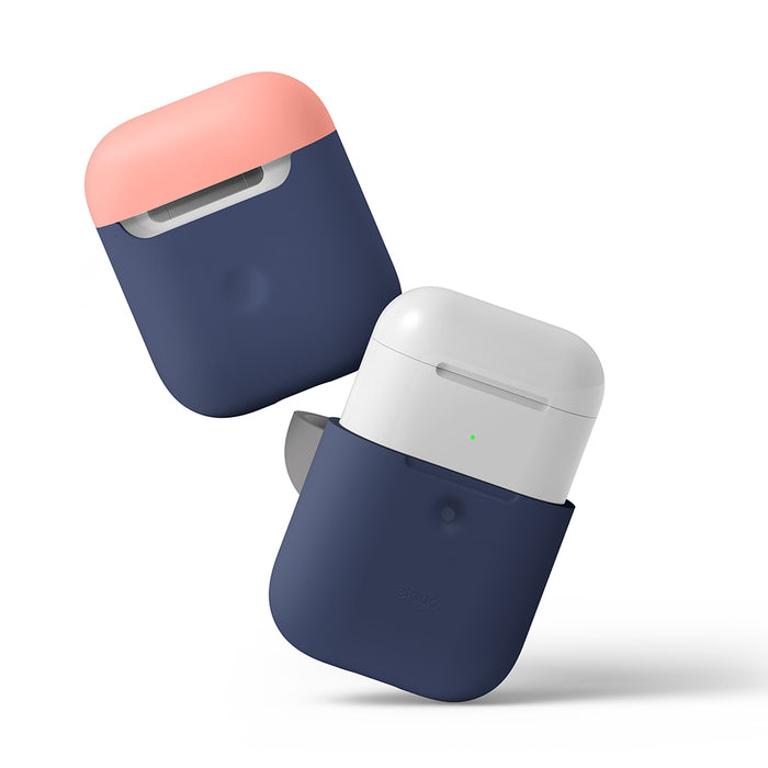Elago 1 & 2 AirPods A2 Duo Case