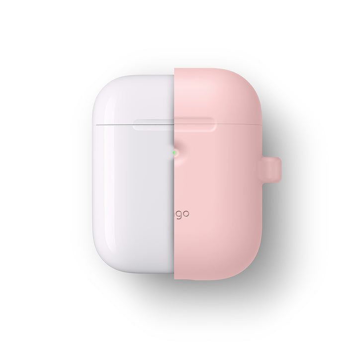 Elago 1 & 2 Airpods A2 Hang Case - Lovely Pink