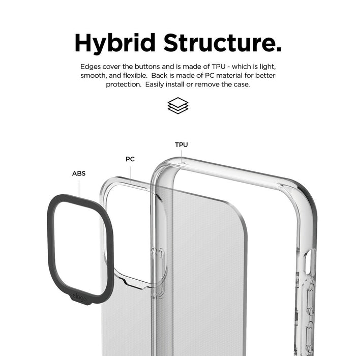Elago iPhone 11 Pro Hybrid Case