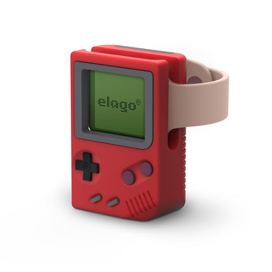 Elago W5 Apple Watch Stand - Red
