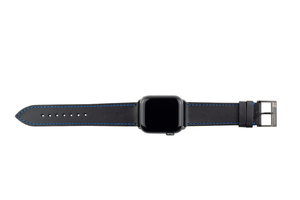 The Executive Leather Band By Cult of Mac