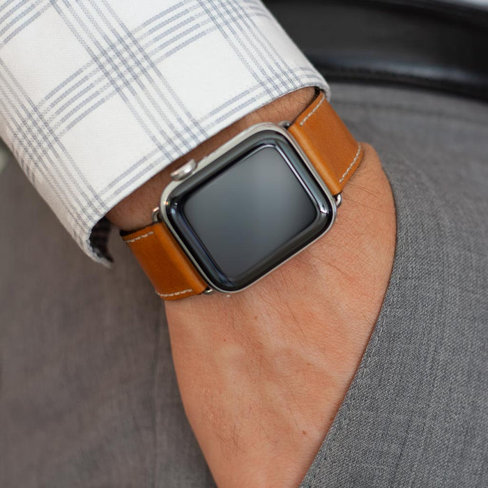 Clessant Gold Isère Apple Watch Band