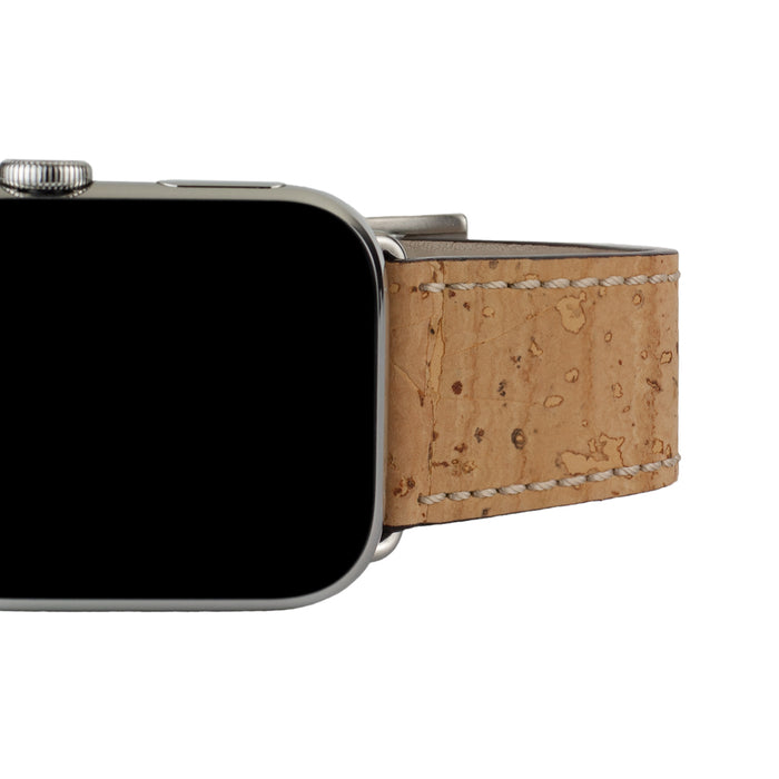 Clessant Slowly Uncorked Apple Watch Band