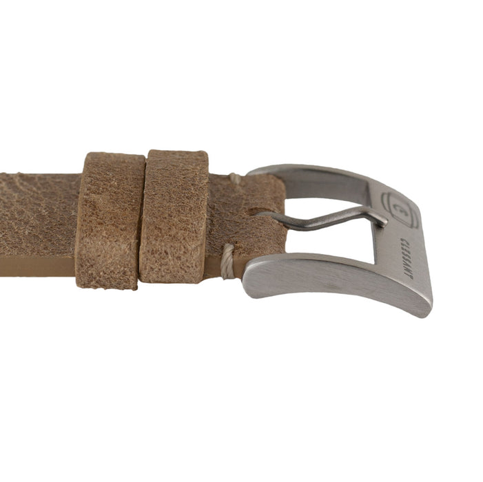 Clessant Weathered Chèvre Apple Watch Band