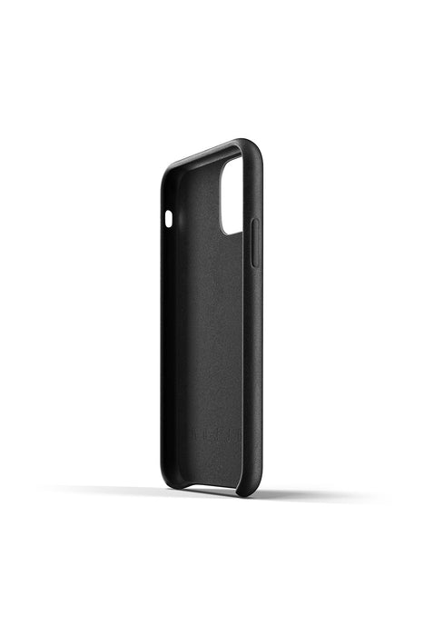 Mujjo Full Leather Case for iPhone 11 Pro