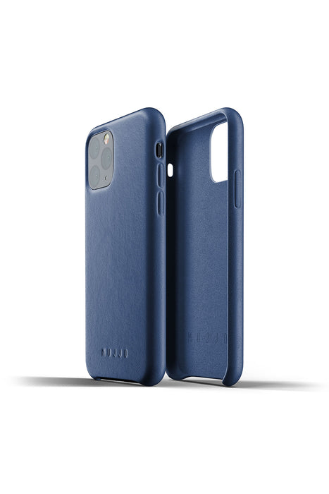 Mujjo Full Leather Case for iPhone 11 Pro Max
