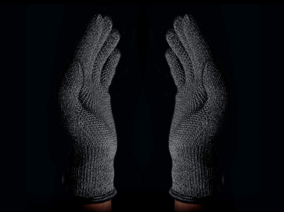 Mujjo Knitted Touchscreen Gloves