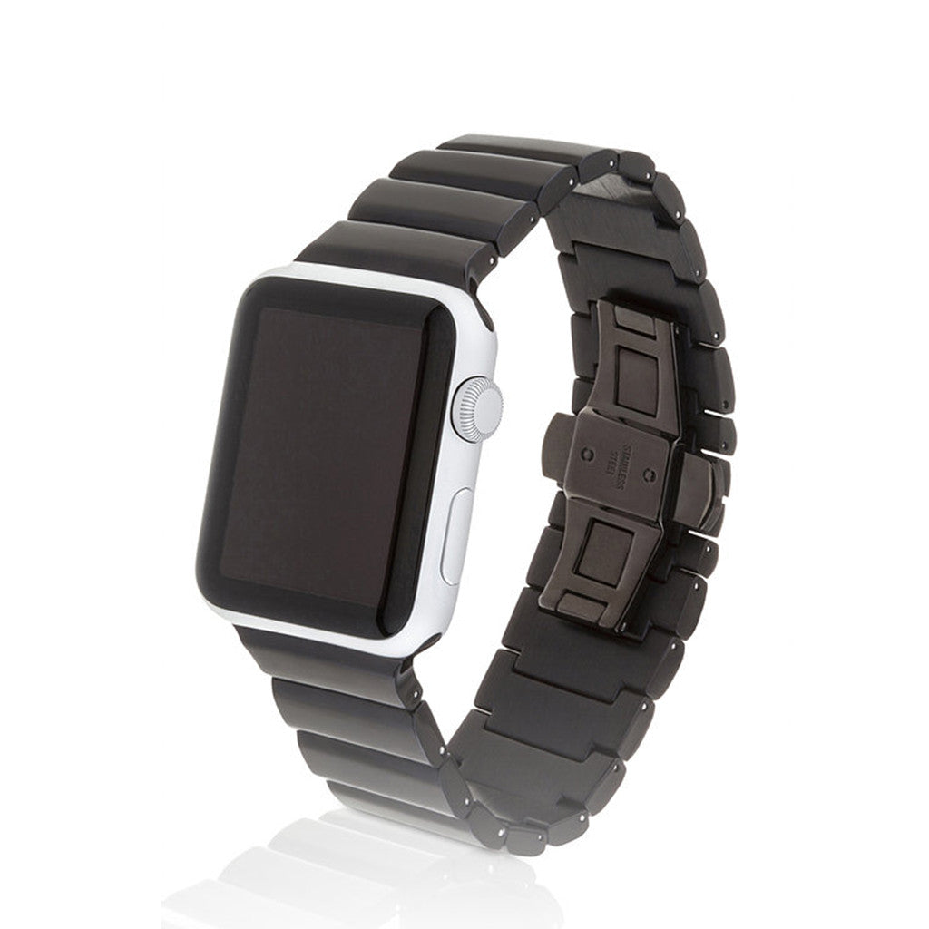 Juuk Ligero Obsidian Apple Watch Band