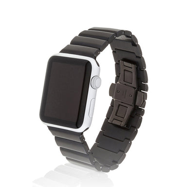 uuk Ligero Obsidian Apple Watch Band  - Cult of Mac Watch Store