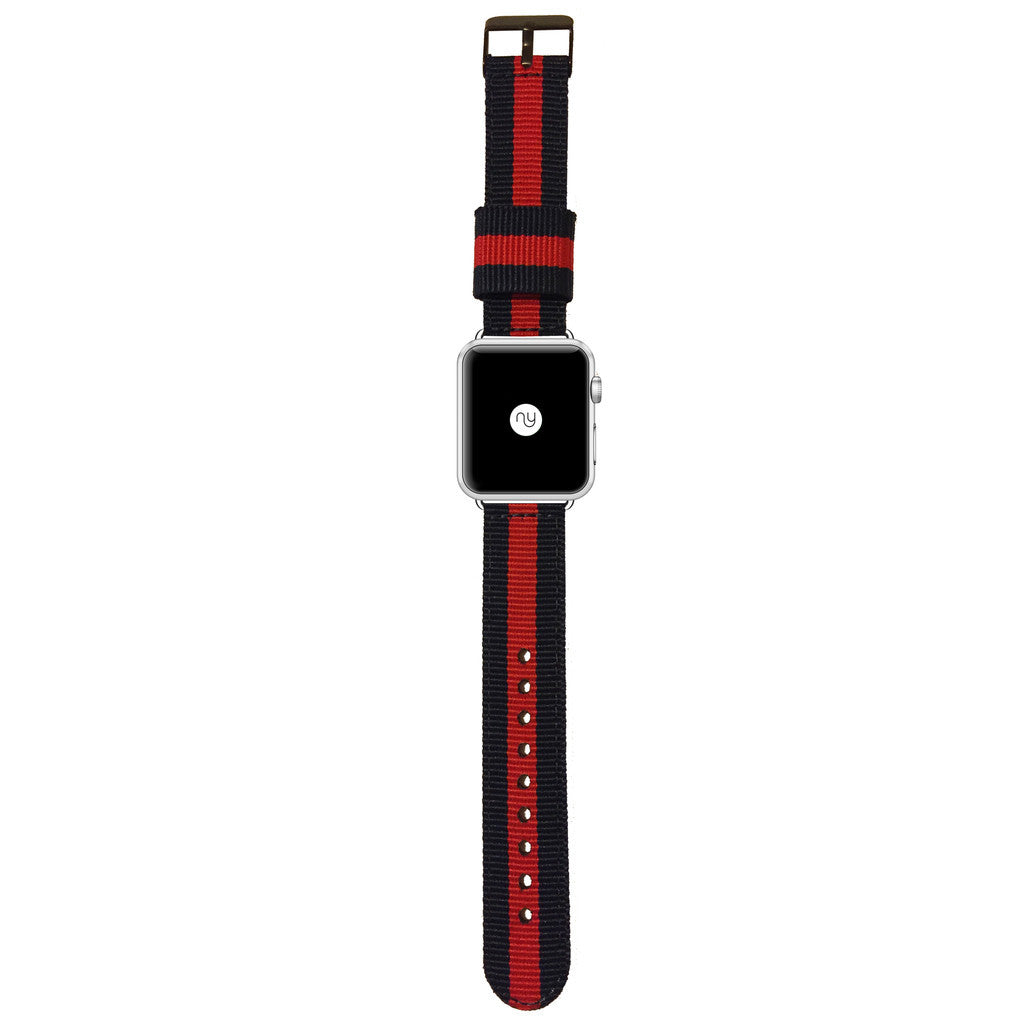 Nyloon Napier Nylon Band - Cult of Mac Watch Store
