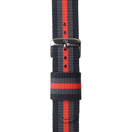 Nyloon Nevi Nylon Apple Watch Band