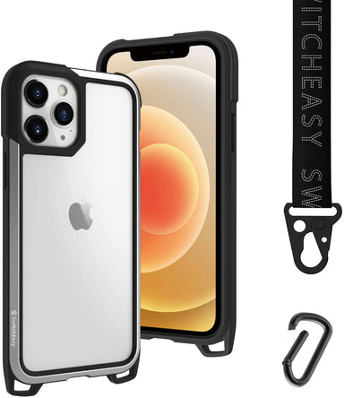 SwitchEasy Odyssey iPhone 12 Mini, 12/ 12 Pro, 12 Pro Max Case