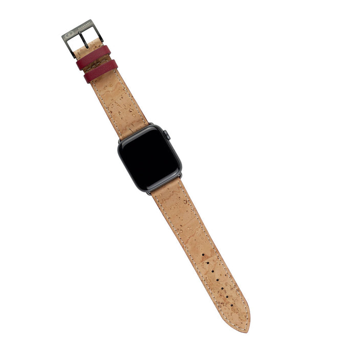 Clessant French Heritage Apple Watch Band