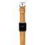 Strapa Ingenium Honey Apple Watch Band - Cult of Mac Watch Store