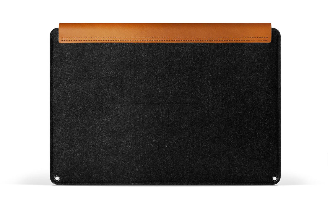 "Mujjo Sleeve for 15"" MacBook Pro"