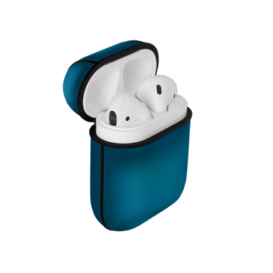 Ullu Leather Hand Colored AirPod Case