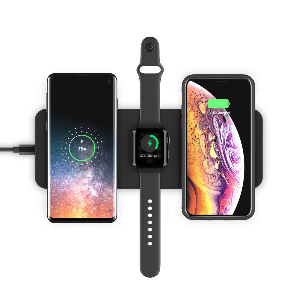 XVIDA Triple Power Magnetic Wireless Charger