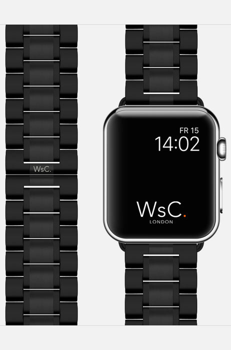WsC Fury Apple Watch Band