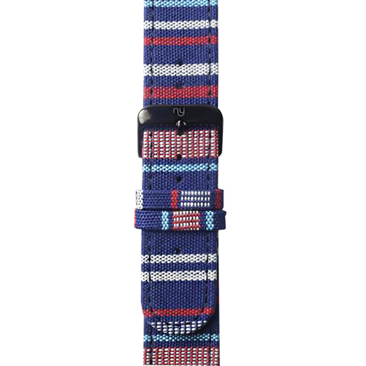 Nyloon Bellamy Nylon Apple Watch Band - Cult of Mac Watch Store