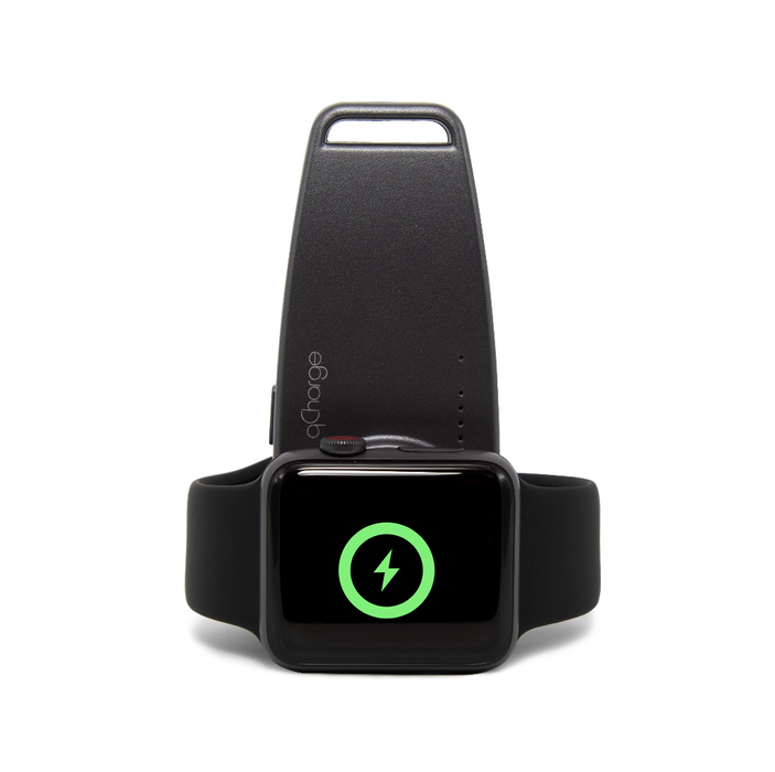 qCharge Portable Apple Watch Battery
